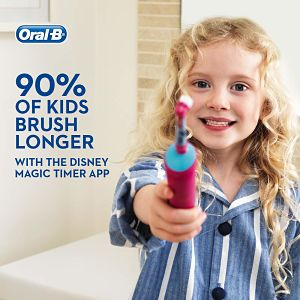 Can Children Use Oral B Electric Toothbrush