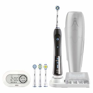 Oral B 6500 Smart Series Electric Toothbrush