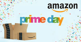Amazon Prime Day with Prime Trial