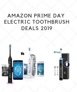 Best Amazon Prime Day Electric Toothbrush Deals 2019