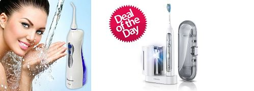 Best electric toothbrush deals discounts and sales