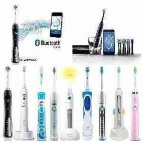 Can Electric Toothbrushes Damage Teeth