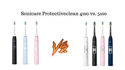 Sonicare Protectiveclean 4100 vs_opt
