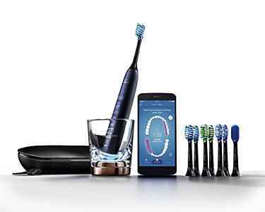 Sonicare Flexcare Platinum vs Diamondclean