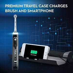 Oral B Electric Toothbrush Black Friday Deals 2018