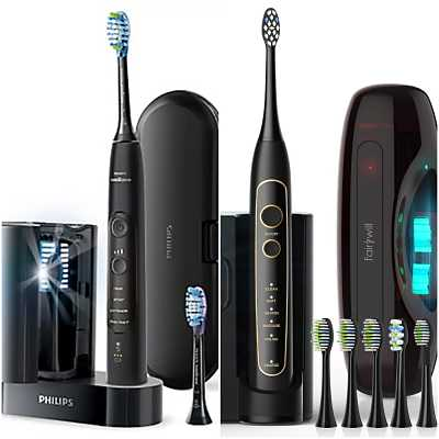 best electric toothbrush with timer 2021