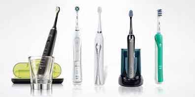 dentist recommended toothbrush
