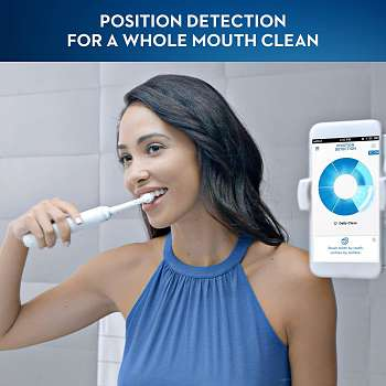 New Premium Oral B Genius 9600