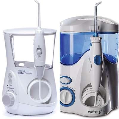 waterpik wp 100 (Ultra) vs wp 660 (Aquarius)